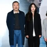 女優キム・ミニ&ホン・サンス監督、不倫認める…「真剣に愛する仲」