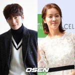 チ・チャンウク−ハン・ジミン、SBSドラマ「この女に注意してください」出演を検討中