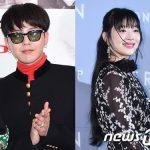 ソルリ&G-DRAGON(BIGBANG)に熱愛説…SMエンタ側が一蹴 「事実無根」