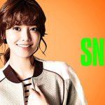 「少女時代」スヨン、tvN「SNLコリア9」最初のホストに確定