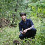 俳優イ・ミンホ、韓国で最初の自然ドキュメンタリーのプリゼンターに