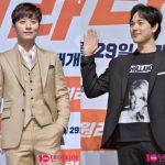 ZE:Aイム・シワン&俳優チン・グ、今日(29日)ラジオ番組「カルトショー」出撃