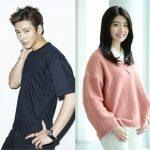 チ・チャンウク&ナム・ジヒョン、新ドラマ「怪しいパートナー」に出演確定