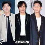 映画俳優ブランド評判、コン・ユが1位…イ・ビョンホン2位、キム・スヒョン3位に