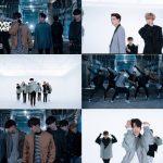 韓国アイドルグループ「GOT7」の新曲「Never Ever」MVの再生回数が1000万回突破を記念して振付バージョンのMVを公開