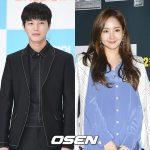 俳優ヨン・ウジン&女優パク・ミニョン、KBS新ドラマ「7日の王妃」出演決定