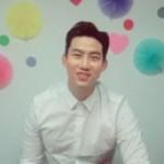 """テギョン(2PM)、""""モムチャン""""は昔の話? 「ダイエットしなきゃ」"""