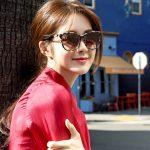 女優イ・ヨウォン、ユイ(AFTERSCHOOL)との福岡旅行を語る=雑誌「COSMOPOLITAN」