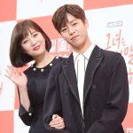 「PHOTO@ソウル」俳優イ・ヒョヌ、Red Velvetジョイ、ドラマ「カノジョは嘘を愛しすぎてる」の製作発表会に出席