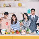 【KBS World】キム・ドンジュン(ZE:A)主演ドラマ『輝け、ウンス(原題)』日本初放送スタート