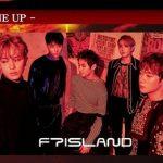 FTISLAND、ロックフェスティバル「日韓SUPER ROCK」参加決定
