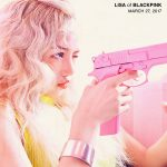 「BLACKPINK」リサ、誕生日記念イメージを公開