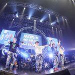 夢のZeppライブが映像化!2016/12/8開催ZeppワンマンライブDVD発売決定!