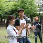 テギョン(2PM)、爽やかカップルが羨ましくて大拍手!?「キスして幽霊!~Bring it on, Ghost~」DVD SET2 メイキング 健全カップル編公開