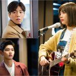 Red Velvetジョイ、ドラマ「カノジョは嘘を愛しすぎてる」のスチールカット公開 … イ・ヒョヌとイ・ソウォンの視線を釘付けにする