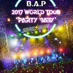 「B.A.P」、ワールドツアーを開始! ファンと疎通する場に