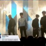 GOT7、音楽放送で新曲「Never Ever」を初めて公開