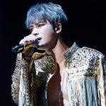 JYJジェジュン2nd フルアルバム、中国が最も愛したK-POPアルバム1位に