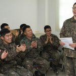 「コラム」入隊する韓流スターの心得(最新3月11日版)