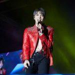 「イベントレポ」JYJジェジュン、熱気に包まれた2年7か月ぶりの香港公演