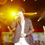 「SUPER JUNIOR」キュヒョン、甘い歌声で香港ファンを魅了