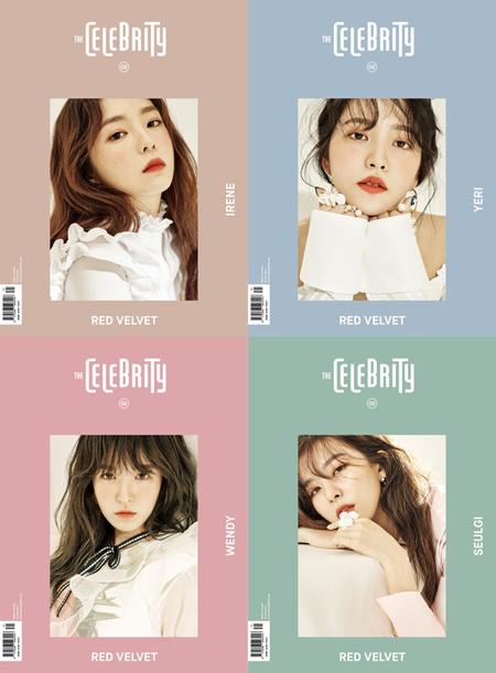 デビュー4周年「Red Velvet」が覚悟明かす 「もっともっと素敵な女性に」