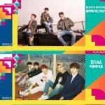 B1A4にBlock B-BASTARZら多数参加、アイドルフェスティバル「idolCON」開催
