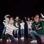 「取材レポ」(オフィシャルスチール編)注目の新人TopSecret、韓国公式デビュー後初の単独イベント「TOPSECRET JAPAN FIRST SHOW CASE」を開催!