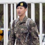 ユンホ「チャンミン、軍服務をきちんと果たすだろう。完全体の東方神起を期待してほしい」