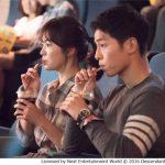 U-NEXTが2017年3月度 「韓流・アジア」ジャンルTOP10を発表 レンタルランキング1位は、2ヵ月連続で「太陽の末裔」!