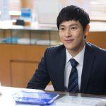 ZE:Aイム・シワン、映画「ワンライン」で公開した微笑み