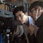 俳優イ・ジョンソク、映画「VIP」で悪役のキャラクターにチャレンジ