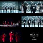"""「少年24」の第一弾活動ユニット「UNIT BLACK」、MVティザー映像公開""""一糸乱れぬ群舞"""""""