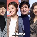 俳優イ・ジュンギと女優ムン・チェウォンが手を取った。韓国版「クリミナル・マインド」シナリオリーディング開始