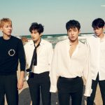 「CNBLUE」、6月に韓国で1年7か月ぶり単独公演