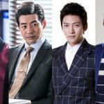 俳優チソン、イ・サンユン、チ・チャンウク、イ・ジョンソク、2017年のSBSは法廷ドラマが目白押し