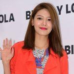 「PHOTO@ソウル」少女時代スヨン、ファッションブランドのフォトコールイベントに参加