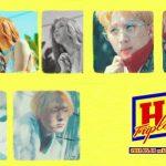 歌手ヒョナ&PENTAGON … Triple Hで5月1日デビュー
