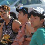 ウルルへの切符を手にすることはできるのか…!? 「2PM WILD BEAT」第9話がdTVで配信中!