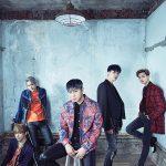 「TEENTOP」、HANTEO・gaon週間アルバムチャート1位獲得!