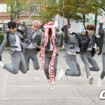 「PHOTO@ソウル」SF9、PRISTIN、MINZY、SUPER JUNIORイェソンら「ミュージックバンク」のリハーサルへ