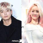 元「Wonder Girls」イェウン&「2AM」ジヌン、最近破局