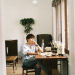 SHINeeジョンヒョン、2nd小品集「物語Op.2」がアルバムチャートで1位