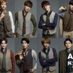 """Apeace、世界最大級のK-POPカルチャーコンベンション""""KCON""""のメインイベント『KCON 2017 JAPAN × M COUNTDOWN』に出演決定!"""