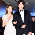 YG側、女優イ・ソンギョン&俳優ナム・ジュヒョクの交際を認める