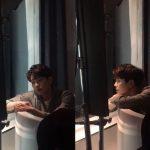 「SHINee」オンユ、「SM STATION2」新曲のMV撮影の様子を公開