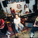 ナム・テヒョン(元WINNER)、5人組み混成バンドで活動再開