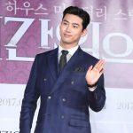テギョン(2PM)、OCNドラマ「助けて」男性主人公に確定