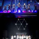 「EXO」、北米ツアー大盛況…5月ソウルでアンコール公演開催