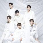 HALO(ヘイロー)が5月2日放送『韓流ザップ』のゲストに決定!
